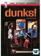 【中古】NBAストリートシリーズ ダンク 全2巻セット s5092/DLR-34321-68709【中古DVDレンタル専用】