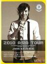 【中古】JANG KEUN SUK 2010 ASIA TOUR 全4巻セット s5193/JVDK-1397-1400R【中古DVDレンタル専用】