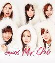 【中古】Mr.Chu(On Stage)~Japanese Ver.~(初回生産限定盤C ボミ Version)/Apink/UPCH-89201【中古CDS】