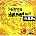 【新品】ザ・ビッゲスト・ラガ・ダンスホール・アンセムズ2005 c244//GREZCDJ-4008【新品CD】