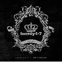 藝人名: T - 【新品】PROGRESS c140/twenty4-7/RZCD-46142【新品CD】