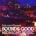 【新品】MIDNIGHT MUS c481/SOUNDS GOOD/SC-001【新品CD】