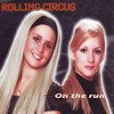 藝人名: R - 【新品】On The Run c724/Rolling Circus/ICECD-320【新品CD】