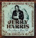 Artist Name: J - 【新品】BEST MAN IN YOUR LIFE c734/ジェリー・ハリス/YHR-1186【新品CD】