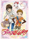 【中古】Yes!プリキュア5GoGo! Vol.10 b25088【レンタル専用DVD】