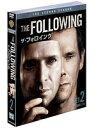 【中古】ザ・フォロイング セカンド セット2(4枚組) z9【中古DVD】