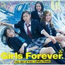 【中古】The Girl of Fate / GIRLS4EVER c2019【未開封CDS】