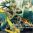 【中古】G.U. GAME MUSIC O.S.T.2.hack c6502【レンタル落ちCD】