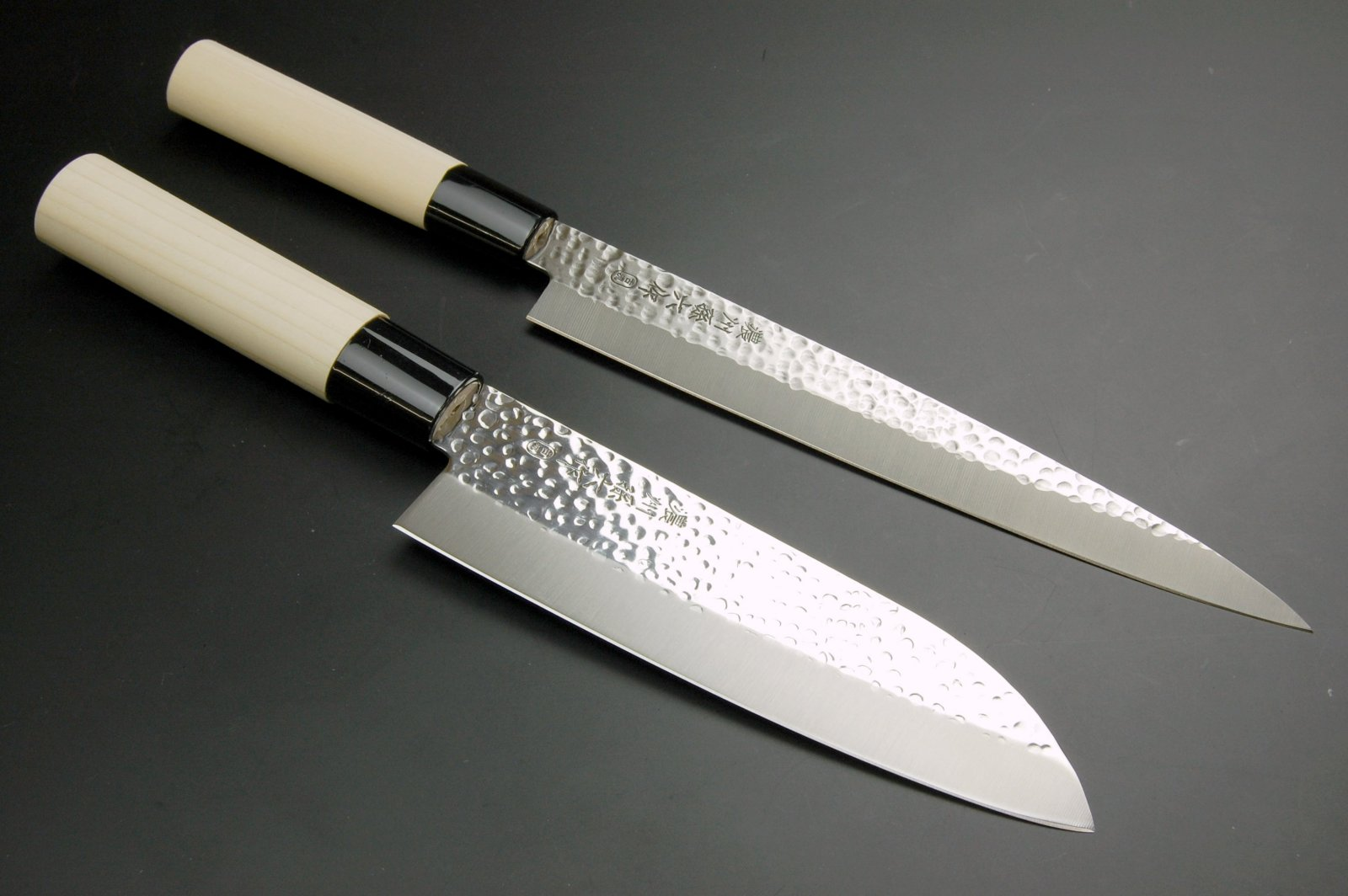 state magoroku style japanese knife set of 2 40 vas