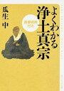 樂天商城 - 【中古】よくわかる浄土真宗 重要経典付き /KADOKAWA/瓜生中 (文庫)