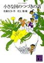 【中古】小さな国のつづきの話 /講談社/佐藤暁(文庫)