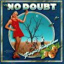 Artist Name: N - 【中古】No Doubt / Tragic Kingdom 輸入盤