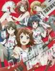 【中古】BanG Dream!(バンドリ!)Vol.7/Blu−ray Disc/OVXN-0035