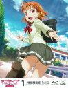 【中古】ラブライブ!サンシャイン!! 2nd Season 1【特装限定版】/Blu−ray Disc/BCXA-1330