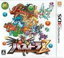 【中古】3DS パズドラz