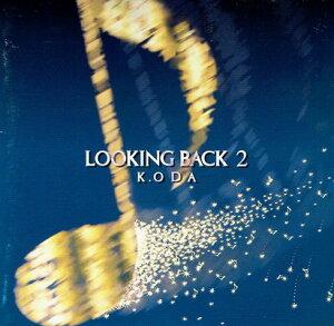【中古】LOOKING BACK 2/CD/FHCL-2018