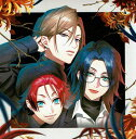 【中古】A3! VIVID AUTUMN EP/CD/PCCG-01713