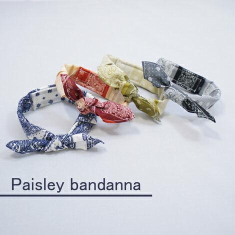 Paisleybandanna(ペイズリーバンダナ)[春夏犬犬用ペット用品犬用品ペットグッズアクセサ