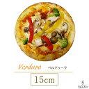 ピザ ベルドゥーラ 本格ピザ 15cm l クリスピーピザ