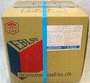 【送料無料】恵美須薬品 浴槽・配管除菌洗浄剤 スライムカット 18L(20kg)キュービーテナー入り・コック付き(液体)