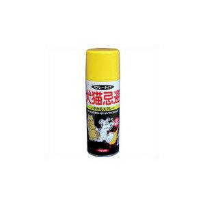 イカリ 犬猫忌避 いやがるスプレー 420ml