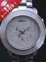 6種類以上から選べるバンド 【送料・代引手数料無料】 Joe Rodeo Junior クラッシュダイヤモンドフェイス ダイヤモンド 10.15 ct※こちらの商品はお取り寄せになります。ご購入の際はお問い合わせ下さい。