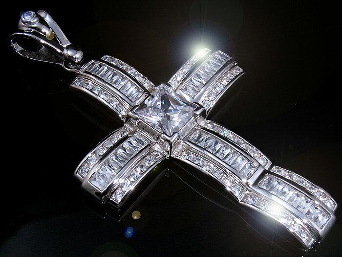 SV セントラルプリンスクロスペンダント ニューヨーク最新の人気時計・ジュエリーセレクトショップ VALUABLE【バリアブル】メンズジュエリー
