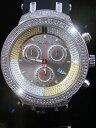 正規販売店■ 【送料・代引手数料無料】 Joe Rodeo Master ダイヤモンド2.20ct JJM1 マスター ジョーロデオ ダイヤモンド ウォッチ 時計【お取り寄せ/2週間前後】