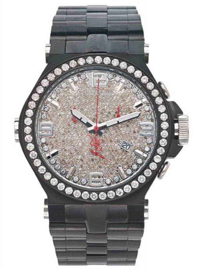 【送料・手数料無料】 Joe Rodeo Phantom クラッシュダイヤモンドフェイス ダイヤモンド8.75 ct JPTM67※こちらの商品はお取り寄せになります。ファントム ジョーロデオ ダイヤモンド ウォッチ 時計 JOE RODEOジョーロデオ/JPMジェーピーエム/AQUA MASTERアクアマスター日本通販ショップ VALUABLEバリアブル