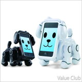 【下一代宠物机器人】智能宠物∶SMP-501W 白[【次世代ペットロボット】スマートペット:SMP-501W ホワイト]