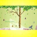 ウォールステッカー アルファベット ウォールステッカー 木 ウォールステッカー 植物 ウォールステッカー ツリー ウオールステッカー 鳥 壁紙 花 緑 グリーン 葉 枝 身長計 ディズニー 英字 STICKER 蝶 ちょうちょ 特大 世界地図 森 窓 風景 キッチン アイビー 森林