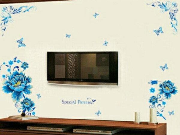 ウォールステッカー植物ウォールステッカー花フラワー壁紙お花アイビー木壁シール美しいシール綺麗おしゃれ