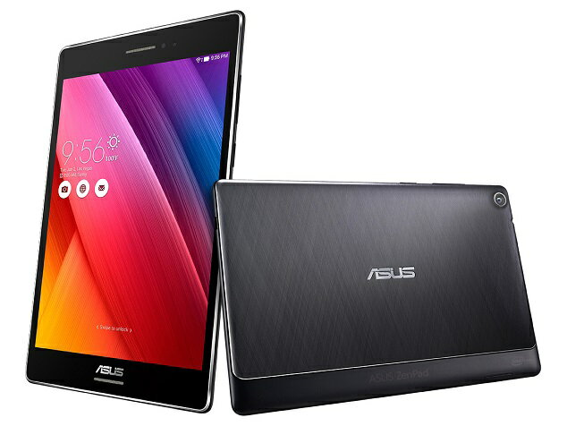 ASUS ZenPad S 8.0 Z580CA-BK32 ブラック タブレットPC