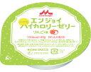エンジョイ小さなハイカロリーゼリー りんご味 / 0648573 40g クリニコ 1個 JAN4902720109819