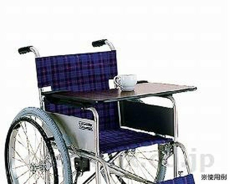 車椅子用テーブル(面ファスナー止め)/KY40286カワムラサイクル1個