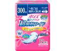 ポイズ肌ケアパッド 超吸収ワイド 女性用 / 80994 12枚 日本製紙クレシア 1袋 JAN4901750801526