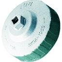 KTC 大径用カップ型オイルフィルタレンチ108B 1個 (AVSA-108B)