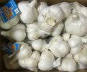 2016年新物 青森県産にんにく 業務用 1kg ホワイト六片 にんにく Lサイズ中心
