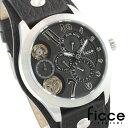楽天/スーパーSALE/スーパー/SALE Ficce腕時計メンズ腕時計ファンクションウォッチ FC-11051-01