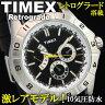 TIMEX タイメックス メンズ腕時計 レトログラード T2N521