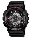 手表 - G-SHOCK ジーショック GA-110-1AJF カシオ CASIO 腕時計 Gショック 正規品 送料無料