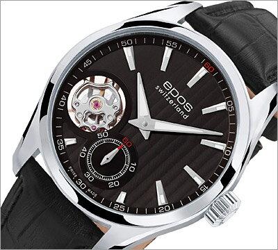 腕時計 メンズ エポス EPOS 機械式腕時計 メンズ腕時計 Collection Passion ep-3403oh 送料無料 機械式腕時計 メンズ腕時計 ep-3403oh