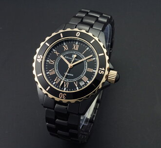 Watch men popularity brand Salvatore Marra sm13110-pgbkr