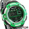 楽天スーパーSALE/スーパー/SALE セクター SECTOR 腕時計 SEC-3251172215 メンズ エキスパンダー EXPANDER デジタルウォッチ