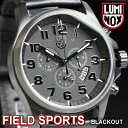 Lumi Knox men watch field sport LM-1881BO LUMINOX FS_708 free shipping
