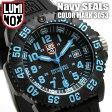 ルミノックス LUMINOX ネイビーシールズ COLOR MARK lm 3053 メンズウォッチ スイスミリタリー 200M防水 メンズ腕時計 smtb-k ky 送料無料