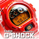 G shock G-SHOCK CASIO G-Shock crazy colors CASIO watch DW-6900CB-4/DW-6900CB-4DR Crazy Colors-limited model foreign countries model Casio [men] is free shipping [male business] [digitally]