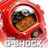 ジーショック G-SHOCK CASIO Gショック クレイジーカラーズ CASIO 腕時計 DW-6900CB-4/DW-6900CB-4DR Crazy Colors 限定モデル 海外モデル カシオ【 メンズ 】 【 男性用 】【 デジタル 】 送料無料