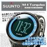 スント SUUNTO M4 スント腕時計 エクササイズ トレーニング 心拍計測 ダイエット フィットネス 健康管理 スポーツ 消費カロリー 心拍数 脈拍数 メンズ レディース メンズ腕時計 レディース腕時計 メタボ 腕時計 送料無料