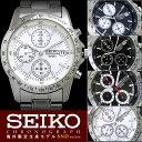 セイコー SEIKO 腕時計 メンズ メンズ腕時計 クロノグラフ SND371P SND371 メンズウォッチ 男性腕時計 MEN'S うでどけい 【 逆輸入 海外 】【 SEIKO セイコー seiko 】 送料無料